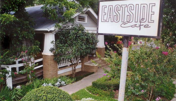 Eastside Cafe
